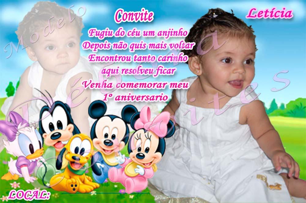 Baby Disney 01